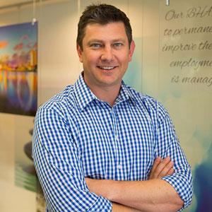 Ben Thompson, CEO, Employment Hero