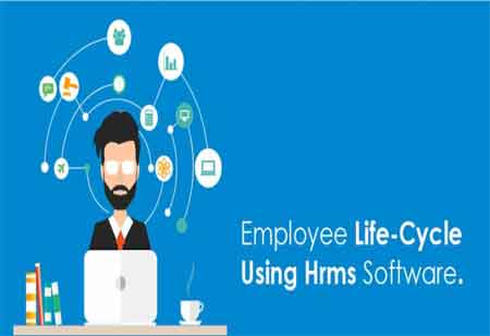 Important HR Software Types to Improve the Employee Life Cycle