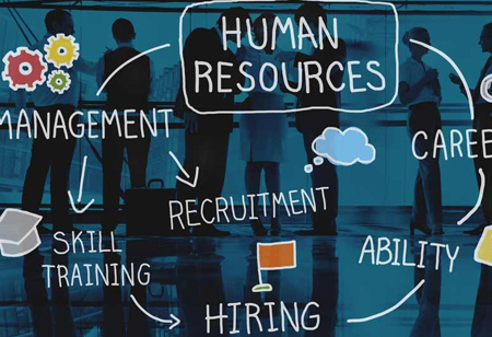 Impact of Information Technology On Human Resource Management