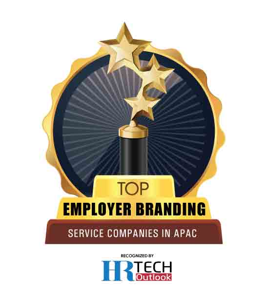 Top 10 Employer Branding Service Companies in APAC - 2021