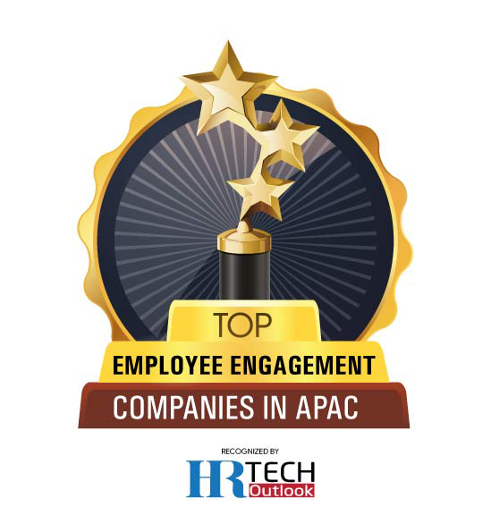 Top 10 Employee Engagement Companies in APAC - 2020