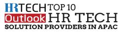 Top 10 HR Tech Solution Companies in APAC - 2019