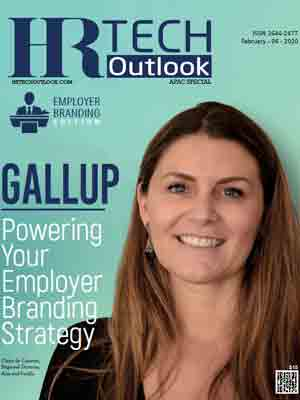 GALLUP: Powering Your Employer Branding Strategy