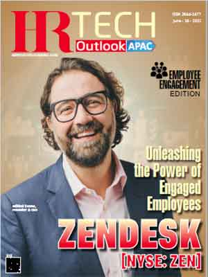 ZENDESK [NYSE: ZEN] : Unleashing The Power Of Engaged Employees