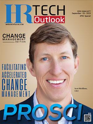 PROSCI: Facilitating Accelerated Change Management