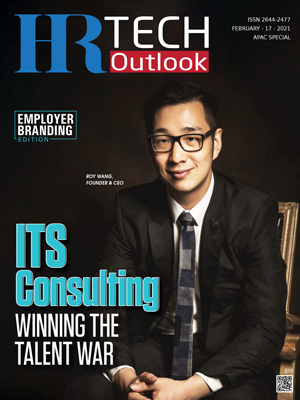 ITS Consulting: Winning the Talent War