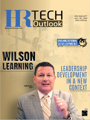 Wilson Learning: Leadership Development in a New Context