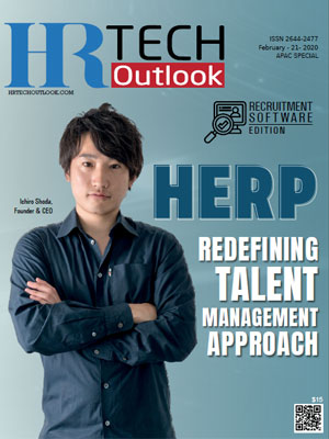 HERP: Redefining Talent Management Approach