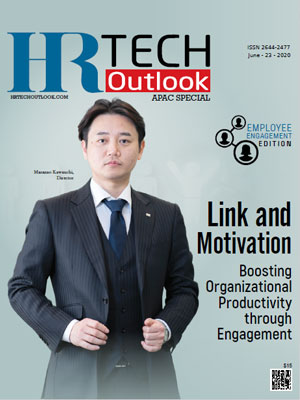 Link and Motivation: Boosting Organizational Productivity through Engagement