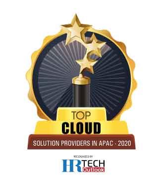 Top 10 Cloud Companies in APAC - 2020