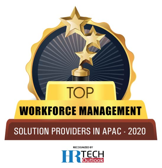 Top 10 Workforce Management Solution Companies in APAC - 2020