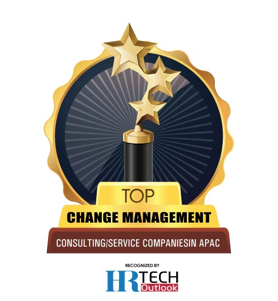 Top 10 Change Management Consulting/Service Companies in APAC - 2020